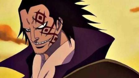 【海贼王】最新实力排行榜十强之第三名龙, 第二名罗杰, 第一名白胡子