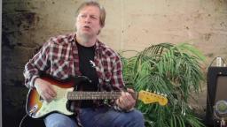 Fender Custom Shop Masterbuilt 62 Stratocaster