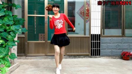 燕子广场舞5211《踏浪》演唱: 徐怀钰 经典歌曲好听好看
