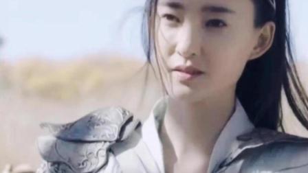 《武动乾坤》林动绫与清竹爱情真是一段剪不断理还乱的纠葛