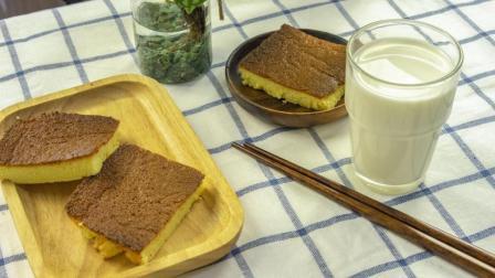 香草海绵蛋糕, 简单美味, 香气袭人, 在家就能轻松烘焙的香甜蛋糕