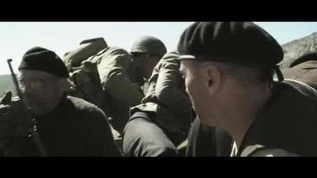 士2: 美军小队装甲巡逻队, 坦克还不如枪好使