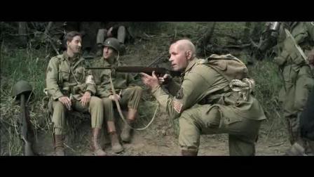 士2: 与游击女队员比枪法, 技不如人但有意想不到的奖励