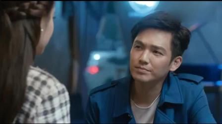 凉生: 未央告诉天佑, 姜生回国只是为了报复他, 天佑不愿相信