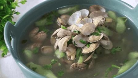 花蛤除了炒着吃, 这种做法更能吃出鲜味, 不会做饭的人也能学会