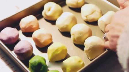 蛋黄酥, 最最最美味传统中式点心! 实在太美味了!