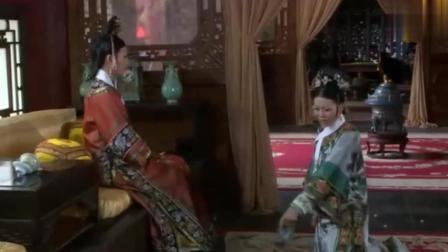 《甄嬛传》齐二妃被人骗了还帮别人数钱, 皇后还变本加厉!
