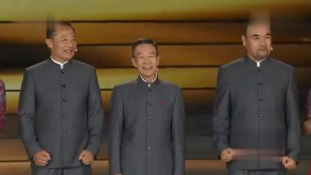 22位水浒传主演同台演唱《好汉歌》, 这才是国魂, 听完浑身是劲
