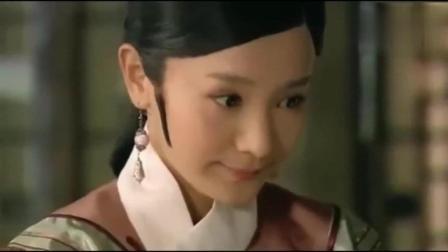 《甄嬛传》颂芝这造型皇上就喜欢? 毫无美感可言!