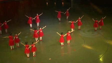 少儿舞蹈《压岁钱》