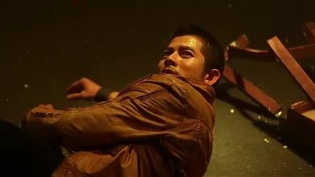 《柔道龙虎榜》  郭富城对打古天乐 酒吧互殴引围观