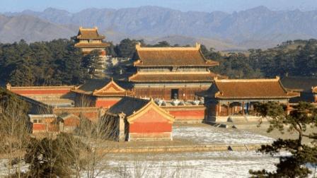 清朝最神秘皇家陵墓, 数百年从未被盗, 专家: 不敢挖