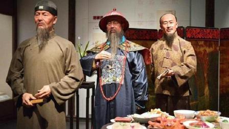 纪晓岚历史形象大揭秘: 泄露皇宫重要消息, 包庇关系亲密大贪官