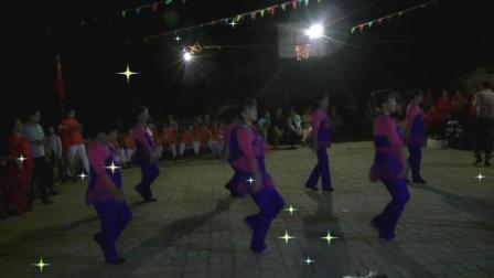 小阿哥广场舞