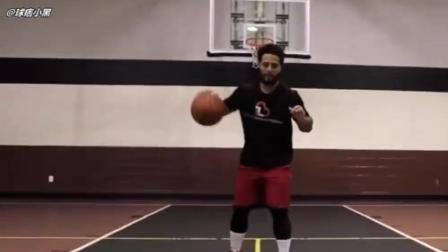 篮球教学-胯下运球, 胯下运球是篮球运动中几项