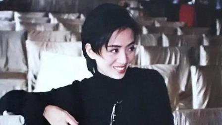 梅艳芳这一生最想嫁的人居然是他, 可葬礼当天他却缺席
