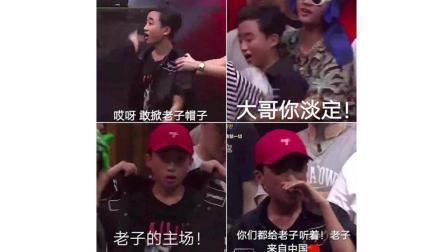 """这三个初中生rapper的出现, 让韩国现役rapper都陷入""""中年危机"""""""