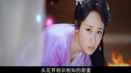 电视剧《香蜜沉沉烬如霜》杨紫邓伦甜蜜恋爱