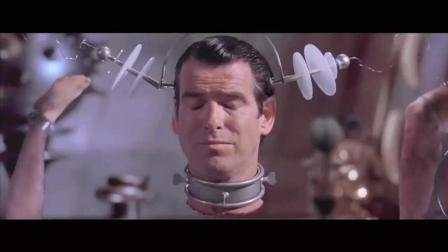"""外星人把""""邦德""""的头割下来做实验, 超搞笑的外"""