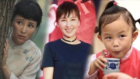 《娘道》柳瑛娘现实中是导演的老婆, 三女儿念娣是他们的亲闺女