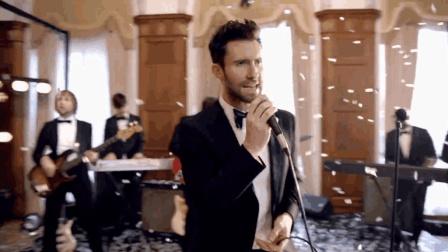 专业蹭吃蹭喝的4位歌手, 婚礼现场变粉丝见面会, 这婚礼我也想要