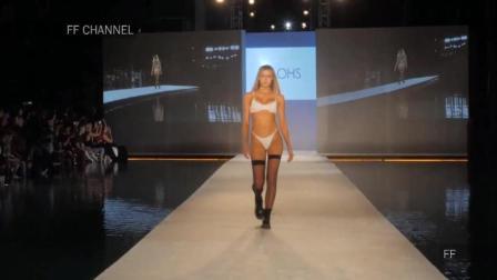 Kaohs 伦敦时装周泳装秀, 设计大胆, 不一样的性感与时尚!