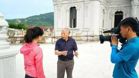 83岁老人花300亿重建圆明园, 曾遭专家反对, 如今马上完工!