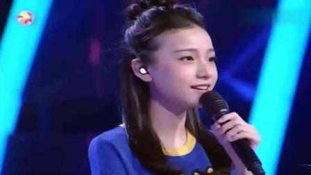 《龙珠现场》《喜欢你》明玉姜梓新小可爱, 网友: 感觉被表白了, biubiubiu!