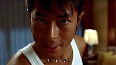 不可否认这粤语电影很搞笑, 古天乐郑中基吴君如