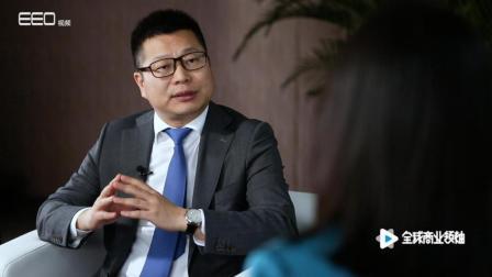 SAP中国区总经理李强: 智慧企业+人工智能, 革新中国企业工作方式