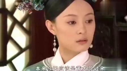 甄嬛传: 孙俪快临盆了, 安陵容和皇后可不是省油的灯啊