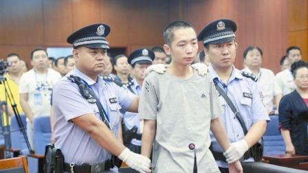 陕西米脂故意杀人案被告人今日被执行死刑枪决