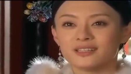 甄嬛传: 甄嬛也有这么狠毒的时候, 在这深宫里, 一切都是被逼的!