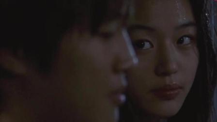 《我的野蛮女友》全智贤与车太贤重逢那一刻, 感动了多少人