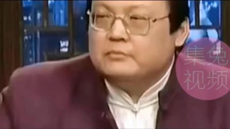 梁宏达: 刘宝瑞死后, 中国