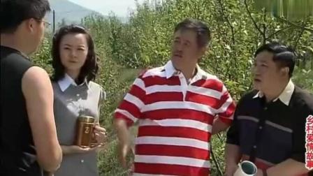 谢永强不当总经理去做农民, 赵本山非常认可, 让刘大脑袋去做义工