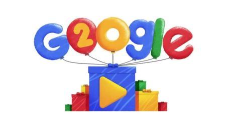 谷歌纵横20年, 有你的故事在吗?