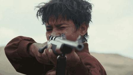 3分钟看完奥斯卡电影《通天塔》, 一把枪引发四个家庭的悲剧