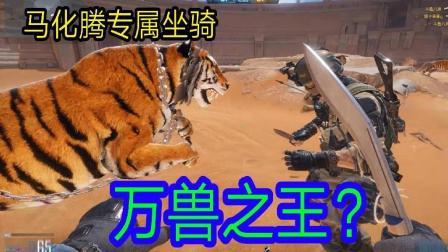 CFHD: 两只老虎跑得快? 怕是充话费送的…