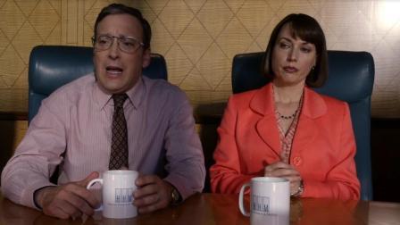 风骚律师 第一季 老赖夫妇出奇招