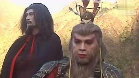 天地争霸美猴王: 唐僧讲听谛脚上的疤痕从何而来