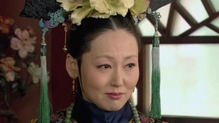 《甄嬛传》: 甄母眼睛有多毒辣? 只要一眼就帮女儿揪出祸害, 简直神了