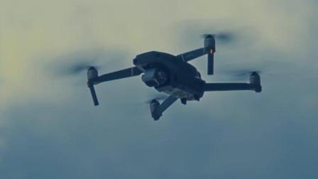 """大疆""""御""""Mavic 2无人机教学视频: 延时摄影"""