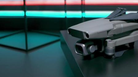 """大疆""""御""""Mavic 2无人机视频教程: 如何拆卸镜头保护罩"""