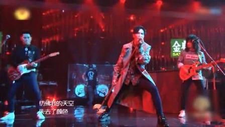 歌手最后一场, 萧敬腾来串场, 不一样的狮子合唱团