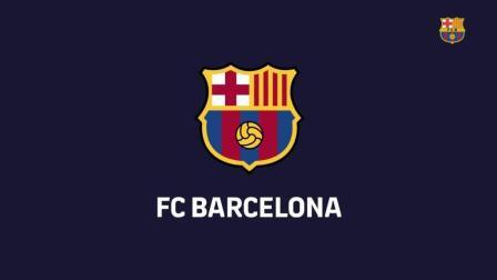 FC Barcelona updates crest