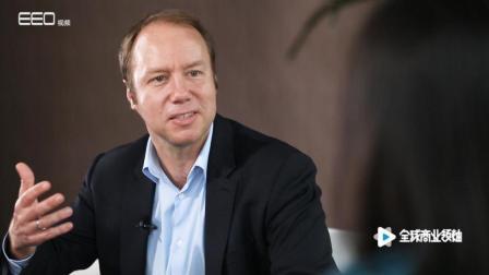 SAP客户体验全球总裁安睿山: SAP是唯一一家打通客户需求链和供应链的公司