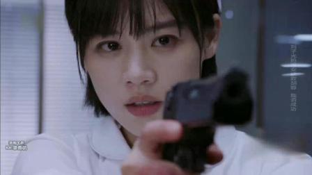 橙红年代: 陈伟霆与何明翰共同为马思纯挡枪, 她感激不已!