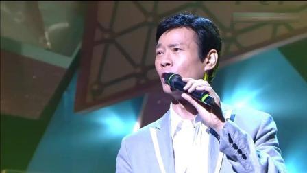 郑少秋现场演唱一首《楚留香》经典影视作品主题曲, 满满的回忆