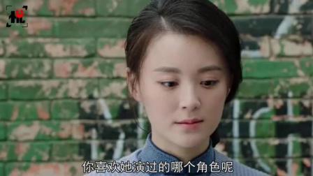 """她与周冬雨一起入围""""中国电视好演员"""", 但她的名字却很陌生!"""